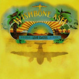 Wishbone Ash - Live Dates ( 1 CD )