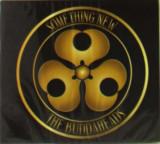 Buddaheads - Something New Blues Rock ( 1 CD )