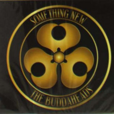 Buddaheads - Something New Blues Rock ( 1 CD ) - Muzica Pop