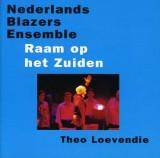 Nederlands Blazers Ensemble - Raam Op Het Zuiden ( 1 CD )