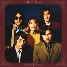 Mystic Braves - Days of Yesteryear ( 1 VINYL )