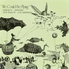 Karin Krog - We Could Be Flying ( 1 VINYL ) - Muzica Jazz