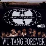 Wu-Tang Clan - Wu-Tang Forever ( 2 CD )