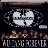 Wu-Tang Clan - Wu-Tang Forever ( 2 CD ) - Muzica Hip Hop