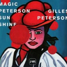 V/A - Gilles Peterson-Magic ( 1 CD ) - Muzica Jazz