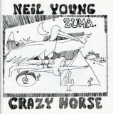 Neil Young - Zuma ( 1 CD )