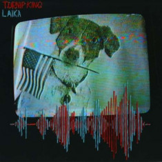 Turnip King - Laika ( 1 VINYL ) - Muzica Pop