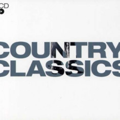 Compilation Country - Country Classics ( 2 CD ) - Muzica Country