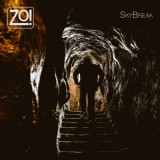 Zo! - Skybreak ( 1 CD ) - Muzica Blues