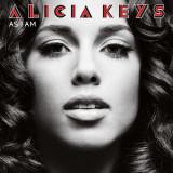 Alicia Keys - As I Am ( 1 CD + 1 DVD ) - Muzica R&B