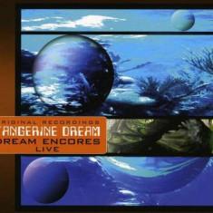 Tangerine Dream - Dream Encores ( 1 CD ) - Muzica House