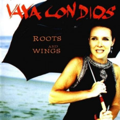 Vaya con Dios - Roots & Wings ( 1 CD )