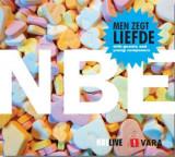 Nederlands Blazers Ensemb - Men Zegt Liefde -Cd+Dvd- ( 1 CD + 1 DVD )