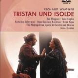 R. Wagner - Tristan Und Isolde ( 2 DVD )