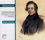 Kevin Kenner - Davidsb ndlert nze op.6/Fantasie op.17/Arabesque ( 1 CD )