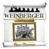 Weinberger Bohmische - Opus Maximus ( 1 CD )