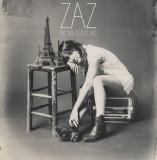 Zaz - Paris ( 1 CD + 1 DVD )