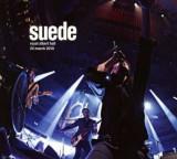 Suede - Royal Albert ( 2 CD + 1 DVD )