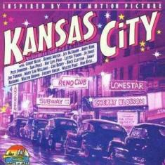 OST - Kansas City ( 1 CD ) - Muzica soundtrack