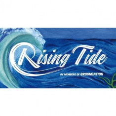 Rising Tide - Rising Tide ( 2 VINYL ) - Muzica Drum and Bass