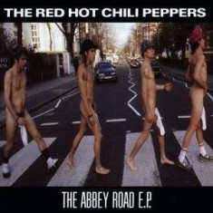 Red Hot Chili Peppers - Abbey Road Ep ( 1 CD ) - Muzica Pop