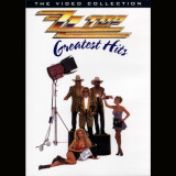 ZZ Top - Greatest Hits ( 1 DVD )