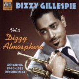 Dizzy Gillespie - Dizzy Atmosphere 2 ( 1 CD )