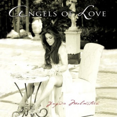 Yngwie Malmsteen - Angels of Love ( 1 CD ) - Muzica Rock
