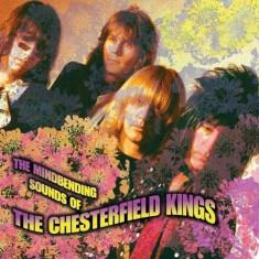 Chesterfield Kings - Mindbending Sounds of... ( 1 CD ) - Muzica Pop