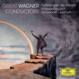 R. Wagner - Great Wagner Conductors ( 4 CD )