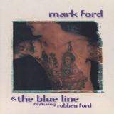 Mark Ford - Illusory ( 1 CD )