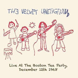 Velvet Underground - Boston Tea Party ( 2 VINYL )