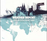 Weather Report - Live In Cologne1983 ( 2 CD )
