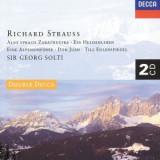 R. Strauss - Also Sprach Zarathustra ( 2 CD ) - Muzica Clasica