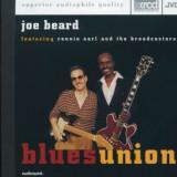 Joe Beard - Blues Union ( 1 XRCD ) - Muzica Blues