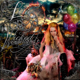 Lita Ford - Wicked Wonderland ( 1 CD )