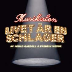 V/A - Musikalen Livet Ar En.. ( 1 CD )