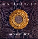 Whitesnake - Greatest Hits ( 1 CD )