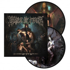 Cradle of Filth - Hammer of the Witches ( 2 VINYL ) - Muzica Rock