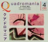 Artisti Diversi - O Sole Mio ( 4 CD )