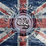 Whitesnake - Made In Britain/The World Records ( 2 CD )