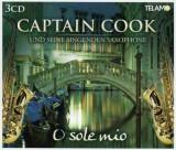Captain Cook & Seine Sing - O Sole Mio ( 3 CD )