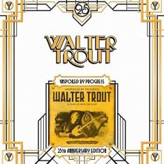 Walter Trout - Unspoiled by Progress ( 2 VINYL ) - Muzica Blues