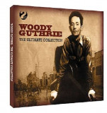 Woody Guthrie - Ultimate Collection ( 2 CD )