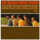 Beach Boys - Shm-Beach Boys Today! ( 1 CD ) - Muzica Pop