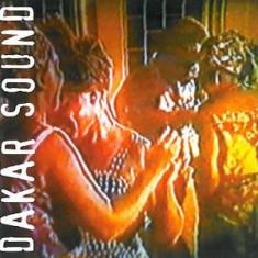 Artisti Diversi - Dakar Sound Sampler -1- ( 1 CD ) - Muzica Ambientala