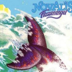 Novalis - Flossenengel ( 1 CD ) - Muzica Pop
