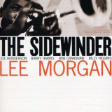 Lee Morgan - The Sidewinder ( 1 SACD )