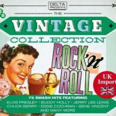 V/A - Vintage Collection Rock.. ( 3 CD ) - Muzica Rock & Roll