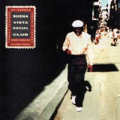 Buena Vista Social Club - Buena Vista Social Club ( 2 VINYL ) - Muzica Latino